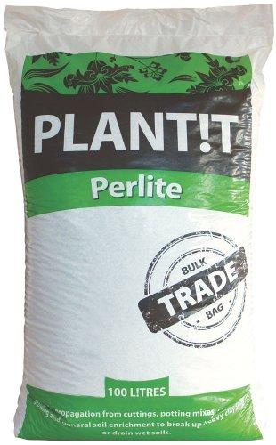 Plant !T 100L Perlite Bag