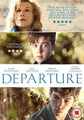 Departure [Edizione: Regno Unito]