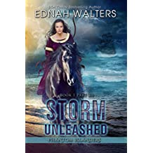 Storm Unleashed: Phantom Islanders Part III (English Edition)
