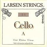 Larsen Larsen Saite für Cello kleine Grössen A 3/4