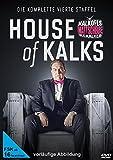 Kalkofes Mattscheibe - Rekalked! - Die komplette vierte Staffel : House of Kalks (4 DVDs)