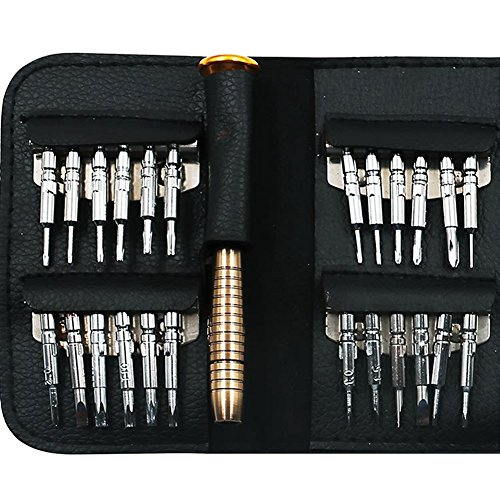 Schraubendreher-Schraubendreher-Set Multi-Funktions-Schraubendreher Schraubendreher-Kopf-Set Handy Notebook zerlegen Wartungstools