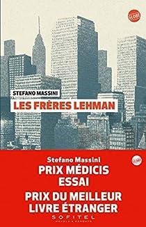 Les frères Lehman par Massini