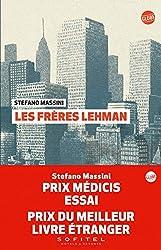 Les frères Lehman (GLOBE) (French Edition)