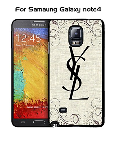 samsung-galaxy-note-4-funda-case-brand-logo-ysl-yves-saint-laurent-tough-protection-unique-anti-slip