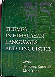 Themes in Himalayan Languages and Linguistics