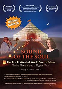 Sound of the Soul [Import USA Zone 1]
