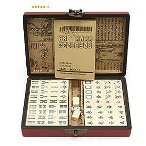 Chinesisches Mahjong