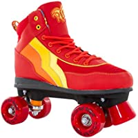 Rio Roller Classic II Adult Patines, Hombre, (Salsa), 44.5