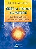 Geist ist stärker als Materie (Amazon.de)
