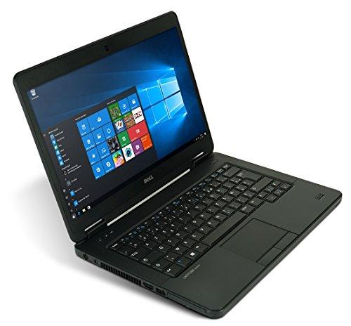 DELL Latitude E5530–14pollici HD Laptop Notebook–Intel Core i5–4300U 2X 1,9GHz 8GB DDR31000GB HDD Masterizzatore DVD–Windows 10Home 64bit (Certificato e General tramite Holt)