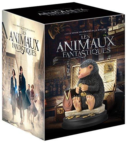 Les Animaux Fantastiques Il Miglior Prezzo Di Amazon In Savemoney Es