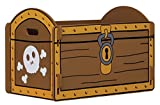 Kidsaw Coffre au trésor pirate