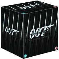 Bond Ultimate Collectors Set