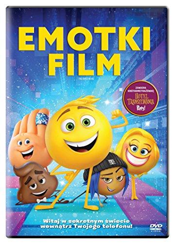 The Emoji Movie [DVD] (IMPORT) (Keine deutsche Version)