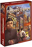 Z-Man Games Chinatown New Edition Board Game