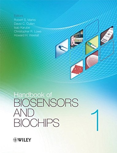Handbook of Biosensors and Biochips