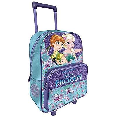 Trolley Frozen Disney Spring Butterflies grande