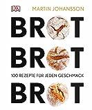 Buch zum Brotbacken
