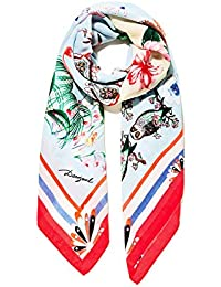 Desigual Women's Scarf Multicolour multi-coloured One size