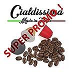 Gimoka Capsule Caffè Compatibili con Macchine Nespresso - 100 Capsule