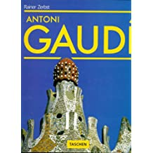 Gaudi, französ. Ausgabe (Hors Collection)