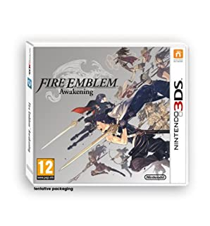 Fire Emblem: Awakening (Nintendo 3DS) (B00B7JT57W) | Amazon Products