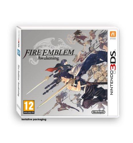 Nintendo Fire Emblem Awakening 3DS Basic Nintendo 3DS Inglese videogioco