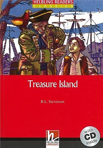 Treasure Island. Livello 3 (A2). Con CD Audio