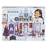 Frozen 2 -Castillo de Arendelle Portátil(HasbroE5511EU4)