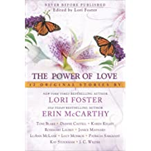 The Power of Love Foster, Lori ( Author ) Jun-03-2008 Paperback