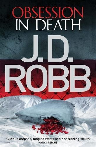 Obsession in Death by J D Robb