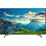 TCL 140 cm (55 inches) 4K Ultra HD Smart LED TV 55G500 (Black)(2018 Model)