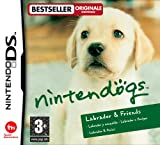 GIOCO DS NINTENDOGS