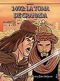 1492 la toma de granada
