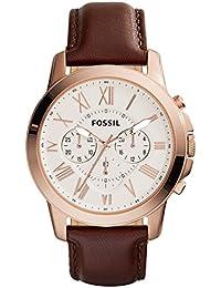 Fossil Reloj de caballero FS4991