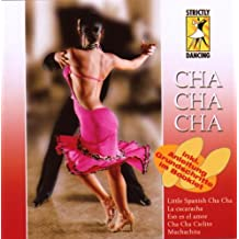 Strictly Dancing-Cha Cha [Import allemand]