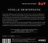 Aeneis: H?rspiel mit Joachim Nottke, Gisela Uhlen u.v.a. (3 CDs)