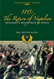 1815 : RETURN OF NAPOLEON