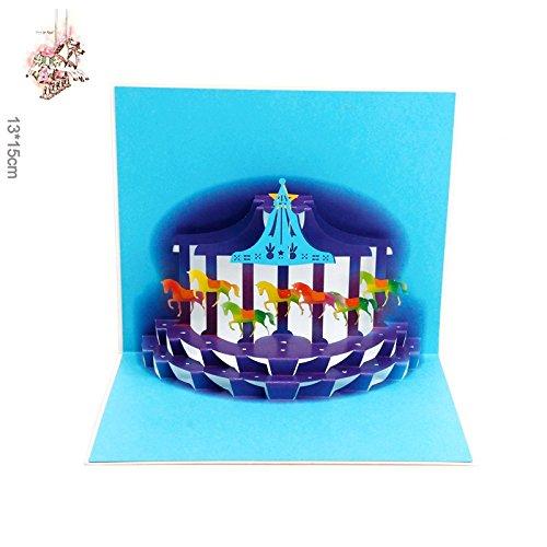 made4u-birthday-collection-kirigami-papercraft-3d-pop-up-card-hkbr04-dream-trojan