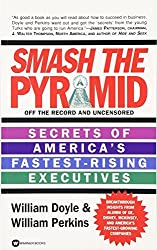 Smash the Pyramid by William Doyle (1997-02-28)