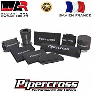 Filtre à air PIPERCROSS pour Honda Civic EK 1.6 VTi