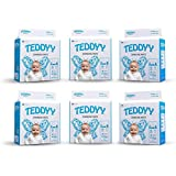 TEDDYY Baby Disposable Changing Mats Size - 60 X 60 cm (60)