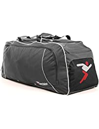 Precision Training Team Kit Bag - Black Or Navy - 79 x 34 x 38cm
