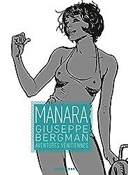 Giuseppe Bergman - Tome 01: Aventures vénitiennes