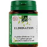 BELLE ET BIO - Elimination bio - 200 Gélules