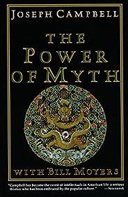 The Power of Myth (English Edition)