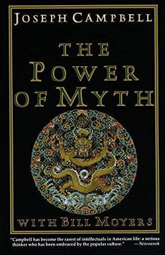 The Power of Myth (English Edition) por Joseph Campbell