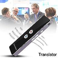 Class-Z traductor Vocal, Inteligente, con 30Multi-langues, portátil Two-Way Tiempo Real 2.4G inalámbrico Bluetooth Traducción para Learning Viaje Meeting