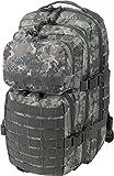 normani US-Rucksack Assault I - Praktischer Rucksack der US Army in AT-Digital